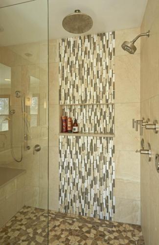 Contemporary Spa Bath